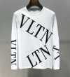 春夏も引き続き注目 ヴァレンティノ VALENTINO 長袖Tシャツ 2色可選 一目惚れ必至2019夏季セール