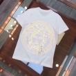 春夏の新作登場 半袖Tシャツ スタイリッシュなデザイン  2色可選 安定感のある2019夏新作 ヴェルサーチ VERSA
