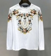 ドルチェ&ガッバーナ Dolce&Gabbana 長袖Tシャツ 2色可選 今季ヒット必至の夏季新作 2019春夏こそ欲しい