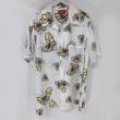 シャツ/半袖 上品保証 19SS Gonz Butterfly Shirt 魅力的なカラー使い  人気爆だんな売れ筋!