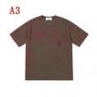 人気セール100%新品シャツ/半袖 3色可選 素敵なデザイン Supreme 19SS Stone Island Pocket Tee Shirt