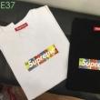 数量限定在庫限り SUPREME シャツ/半袖 新作いきなり値下げ!シュプリーム  2色可選