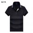 ヒューゴボス HUGO BOSS 季節の変わり目に活躍する 半袖Tシャツ 人気モデルの2019夏季新作 多色可選 洗練された印象