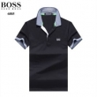 話題沸騰中の2019夏季新作  ヒューゴボス 機能的なアイテム  HUGO BOSS 満足の夏季新作半袖Tシャツ 多色可選 即完売