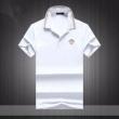 VERSACE おしゃれな夏ファッション2019 Tシャツ/半袖ヴェルサーチ 3色可選  知的な夏のスタイル