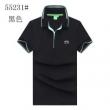 半袖Tシャツ 春夏の新作登場  ヒューゴボス スタイリッシュなデザイン HUGO BOSS 安定感のある2019夏新作 3色可選 超お目立ち