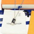 超レアな入手困難品 ヴィトン 偽物 通販LOUIS VUITTONネックレススーパーコピー 首元をきれいに飾る カジュアルなデザイン