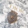 存在感のあるブランド Dior高級感溢れる 可愛いデザイン   ディオールブローチコピー通販 機能性にこだわり 素晴らしいプレゼント