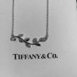 イメージが強いブランド ティファニーネックレス人気コピー 魅力を存分に発揮させた スーパーコピー Tiffany & Co.通販 視線を集める新作