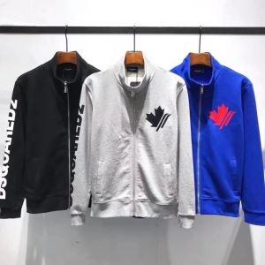 偽物 ブランド 販売_今年人気定番 ディースクエアードコピースウェットジャケット DSQUARED23色 年齢層を問わず幅広いシーンに使える