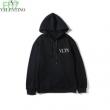 秋冬にぴったりの品のよさを引き立てた VALENTINOスーパーコピー黒白2色 高級ブランド超安特価  ヴァレンティノコピー服
