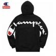Supreme X Champion 19AW  Hooded Sweatshirt 4色可選  パーカー トレンド入り確実最新コレクション