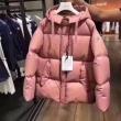 この冬注目するべき新鋭ブランド ダウンジャケット2019新発売大歓迎秋冬新名品 モンクレール  MONCLE 2色可選