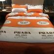 破格すぎるセールブランド PRADAスーパーコピー寝具プラダーコピー 業界で最高な品質に挑戦する 使い心地の魅力を演出