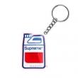 2色可選 キーホルダー 寒い季節トレンド上品 秋モードを取り入れる爆買新作 Supreme 19FW Jug Keychain