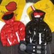暖かさでオシャレに防寒できる モンクレール MONCLER 2019秋冬活躍人気定番新作 ダウンジャケット 2色可選 スタイリッシュなデザイン