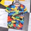 2019秋冬最安価格新品 シュプリーム SUPREME サイズのよさを感じる新作 2色可選  Tシャツ/半袖