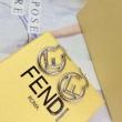 寒さに弱い人にすすめの新作 フェンディ FENDI今すぐ欲しい低価格秋冬新作 ピアス 2019秋冬超話題の新作発売