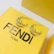 昨年欠品が相次ぐ秋冬人気商品 フェンディ季節の変わり目に活躍する  FENDI ギフトにおねだりする2019秋冬新作 ピアス