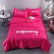 今年人気定番 シュプリームコピー SUPREMEスーパーコピー寝具通販 爆買い品質保証 品薄状態 高品質で人気セール