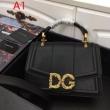 人気セール100%新品 ドルガバ コピーバッグロゴ付き 高評価の人気品 Dolce&Gabbana偽物ショルダーバッグ 第一線で活躍する