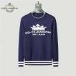 爆買いお買い得 ドルチェ セーター コピーDolce&Gabbanaメンズ2色ニットスーパーコピー 柔らかい肌触り 抜群な存在感