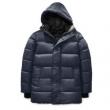 メンズ ダウンジャケット例年のようにすぐに品薄になる秋冬新作  CANADA GOOSE 価値大の2019SS秋冬アイテム カナダグース 3色可選