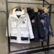3色可選手の届きやすい価格帯 メンズ ダウンジャケット 店舗で人気満点2019秋冬新作 CANADA GOOSE カナダグース 人気のアウターが秋冬様に