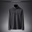 待望の秋冬新作が激安発売中 フェンディ コピーFENDI スーパーコピー長袖tシャツ 新作入荷100%新品 清潔感のあるコーデ