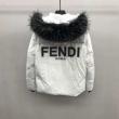 フェンディ 秋冬の最新アウターが続々登場  FENDI 店舗で人気満点2019秋冬新作+ ダウンジャケット メンズ  人気のアウターが秋冬様に