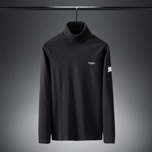 激安大特価定番人気 Burberry長袖tシャツコピー 秋ファッションの主役となる一枚  バーバリースーパーコピー 超人気美品セール中