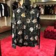 素晴らしいギフトにおすすめの激安新作 ドルチェ&ガッバーナコピー おしゃれなデザインでかっこいい Dolce&Gabbana長袖シャツスーパーコピー
