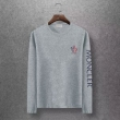 高級感のあるオシャな冬季新作 モンクレール コピー 通販MONCLER偽物長袖tシャツ セール価格で販売中 注目度の高いアイテム