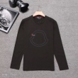 秋口に完売確実のN級新作 モンクレール新作コピー  MONCLER長袖tシャツスーパーコピー 今シーズンも人気ブランド 超激得品質保証
