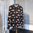 VIP価格で提供する秋冬新作 ドルチェ シャツ コピーDolce&Gabbana長袖シャツ 高評価の人気品 流行の注目ブランド