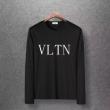 お買い得限定セール Valentino長袖tシャツ偽物ヴァレンティノコピー多色選択可 今なら在庫あります 爆買い大人気