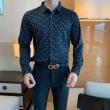 今夏季最新人気セール ディオール スーパー コピーDiorコピー長袖シャツ 普段使いに最適の大人スタイル 数量限定100%新品