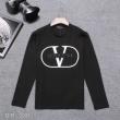 超激得大人気 Valentino長袖tシャツヴァレンティノコピー服 飽きのこないデザイン 手頃価格でオシャレ 周りと差をつける
