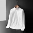 質感で秋の気分を取り入れて ディオール コピーDiorスーパーコピー長袖シャツ BEE刺繍デザインにこだわり 圧倒的な高級感