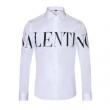 驚きの破格値得価 VALENTINO ヴァレンティノコピー長袖シャツ 実力派ブランド 既に現地でも品薄の新作
