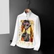 品質保証新作登場 ジバンシィ コピー GIVENCHYスーパーコピーシャツ 圧倒的な高級感 高級感をプラスする
