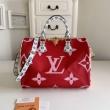 お得限定セール LOUIS VUITTONヴィトンコピー通販バッグ 今すぐ取り入れたい 大容量で使いやすい 魅力の詰まったスタイル