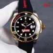 バカ売れ継続中 ロレックス 腕時計 コピーROLEX&SUPREMEコラボ新作 期間限定激安セール 大人の雰囲気たっぷり