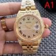 超激得高品質 スーパーコピーロレックスROLEX激安通販腕時計 ゴールドダイヤ プレゼントにおすすめ