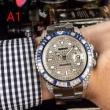 店舗で人気満点 ロレックスコピー高品質 高級感溢れる ROLEX時計スーパーコピー ダイヤ入りの激安新作 HOT品質保証