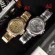 お洒落さんにすすめの値引き秋冬新作 ロレックスコピー時計ダイヤ時計の文字盤 N級品コピーROLEX 大好評で高品質