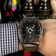 店舗で人気満点 FRANCK MULLER フランクミュラー コピー 腕時計 圧倒的な価格セール 高級感満載の定番新作