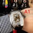 100%新品保証 FRANCK MULLER フランクミュラーコピー腕時計 手頃な価格で提供する 実力派N級品
