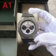 在庫希少で歓迎購入 オーデマ ピゲAUDEMARS PIGUETコピー時計26331BC.GG.1224BC.02 ビジネスから普段まで使いやすい 男性の魅力を演出する