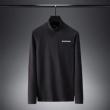 長袖/Tシャツ  2色可選  2019秋冬最安価格新品 BALENCIAGA バレンシアガ 暖かさと軽い着心地を両立させている